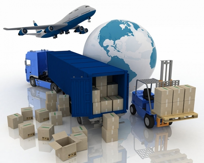 Express delivery service from Ho Chi Minh to Gabon
