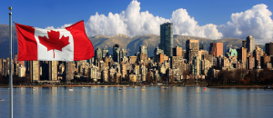 express delivery service from Hanoi to Canada