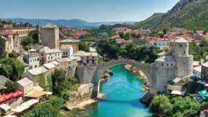 express delivery service from Hanoi to Croatia
