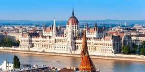 express delivery service from Hanoi to Hungary