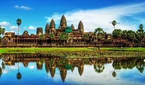 Chuyển phát nhanh giá rẻ đi Campuchia