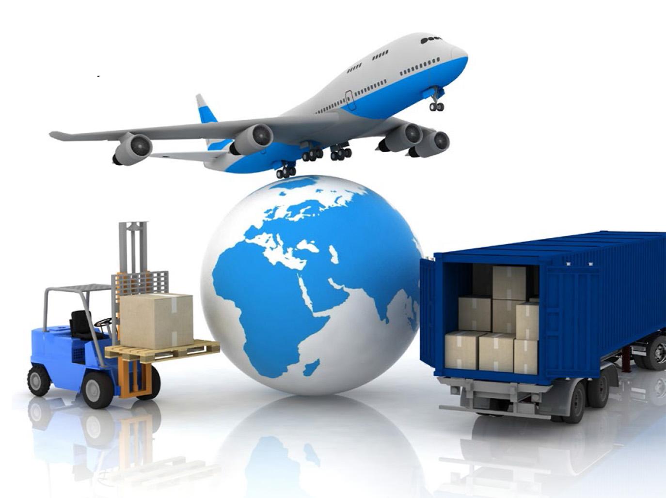 Dịch vụ chuyển phát nhanh đi sân bay quốc tế Charles-de-Gaulle (Pháp)
