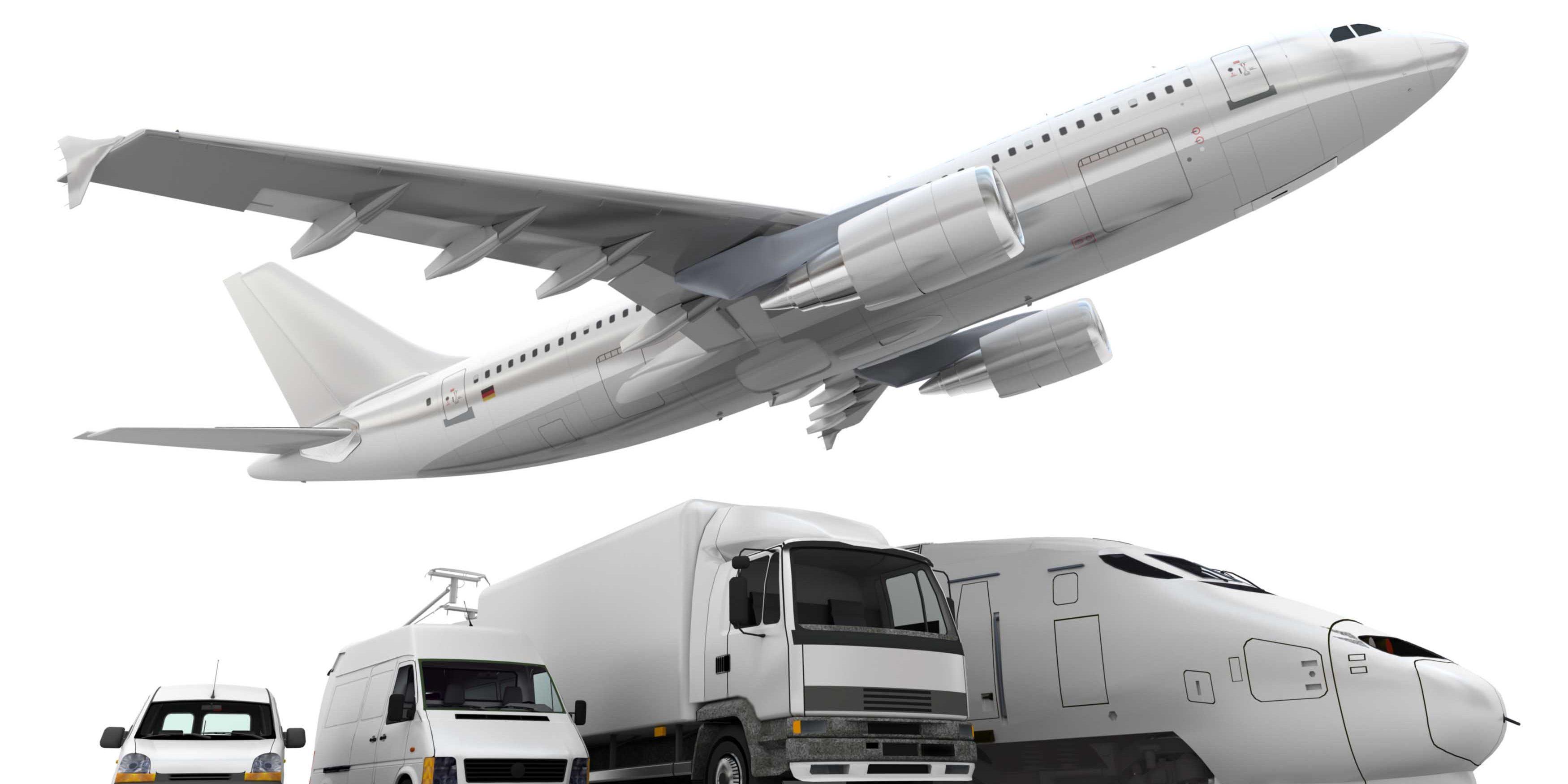 Chuyển phát nhanh hàng hóa đi Ireland uy tín, giá rẻ. - Chuyển phát nhanh  bằng đường hàng không