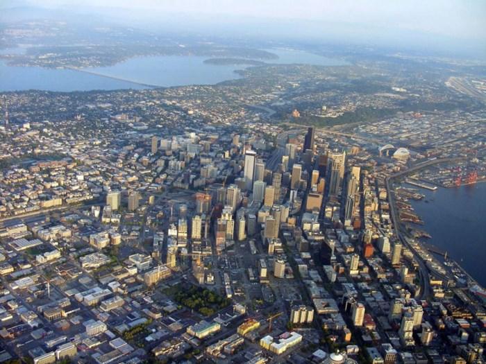 Chuyển phát nhanh tới Seattle (Mỹ) nhanh chóng, tiết kiệm