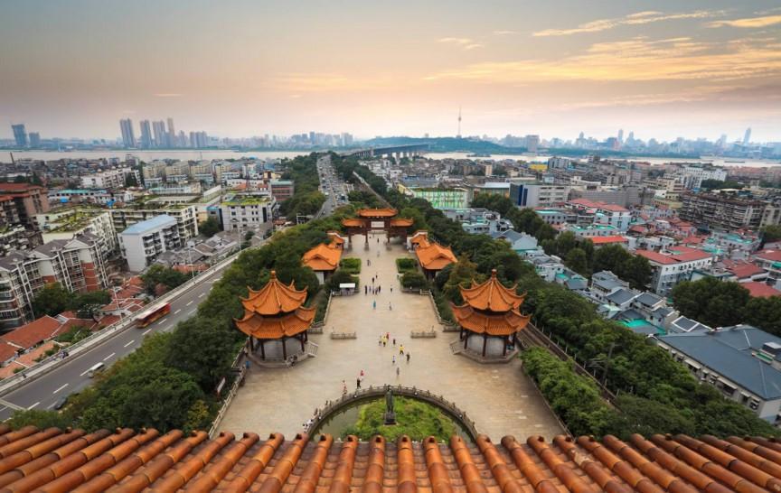 Chuyển phát nhanh đi Vũ Hán - Trung Quốc