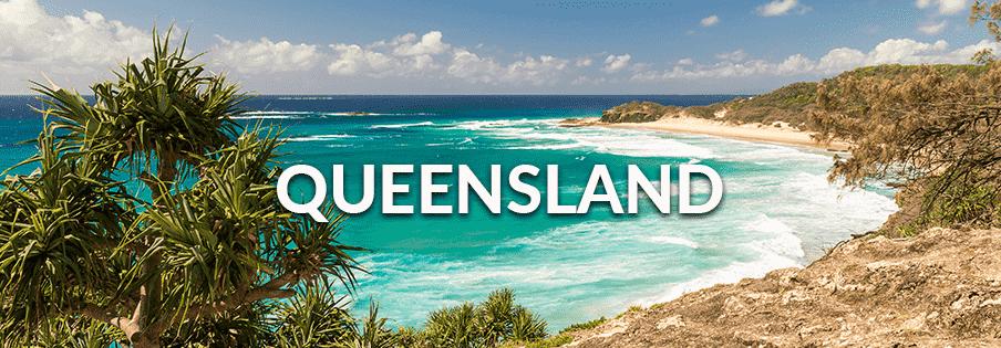 Chuyển phát nhanh chứng từ, tài liệu đi Queensland (Úc)