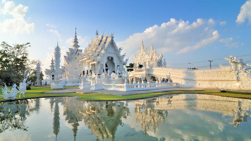 Chuyển phát nhanh từ Việt Nam đi Chiang Rai (เชียงราย), Thái Lan