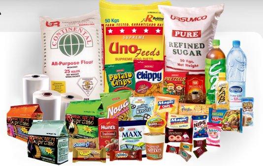 Chuyển phát nhanh thực phẩm từ Hồ Chí Minh sang Mỹ