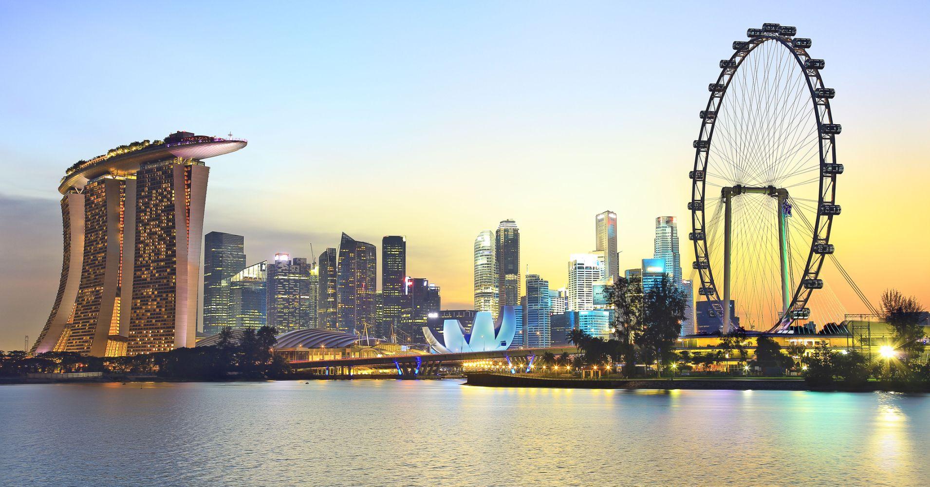 Vận chuyển hàng mỹ phẩm Singapore về Việt Nam