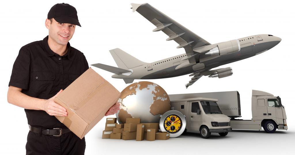 Vận chuyển hàng hoá đi Indonesia