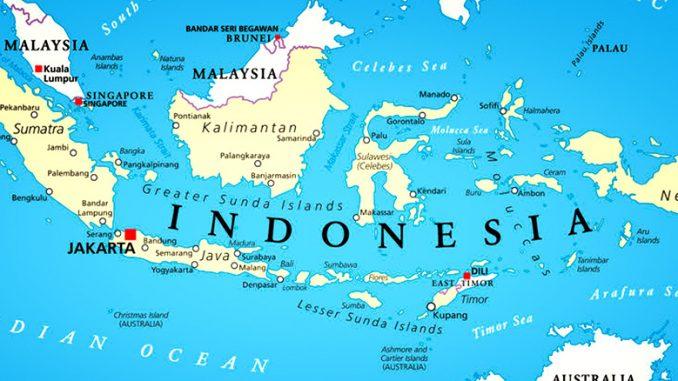 chuyển phát nhanh hàng mỹ phẩm đi indonesia
