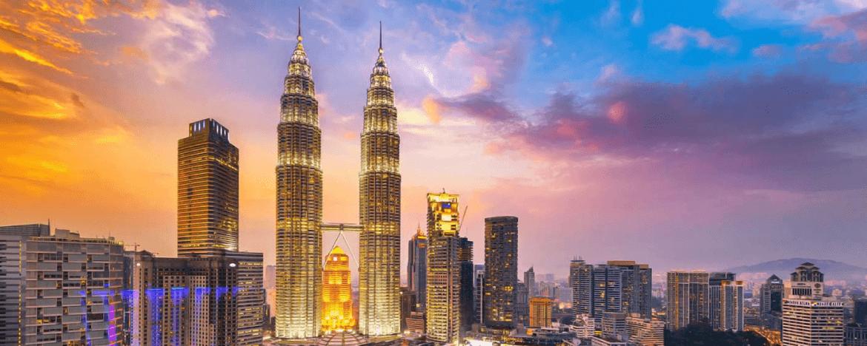 Chuyển phát nhanh hàng mỹ phẩm Hà Nội đi Malaysia