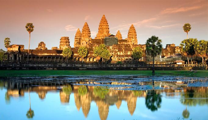 Chuyển phát nhanh thực phẩm chức năng đi Campuchia