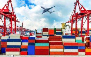 bộ chứng từ xuất nhập khẩu