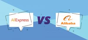so sánh alibaba - aliexpress