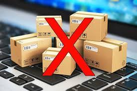 hàng cấm nhập khẩu bằng đường hàng không