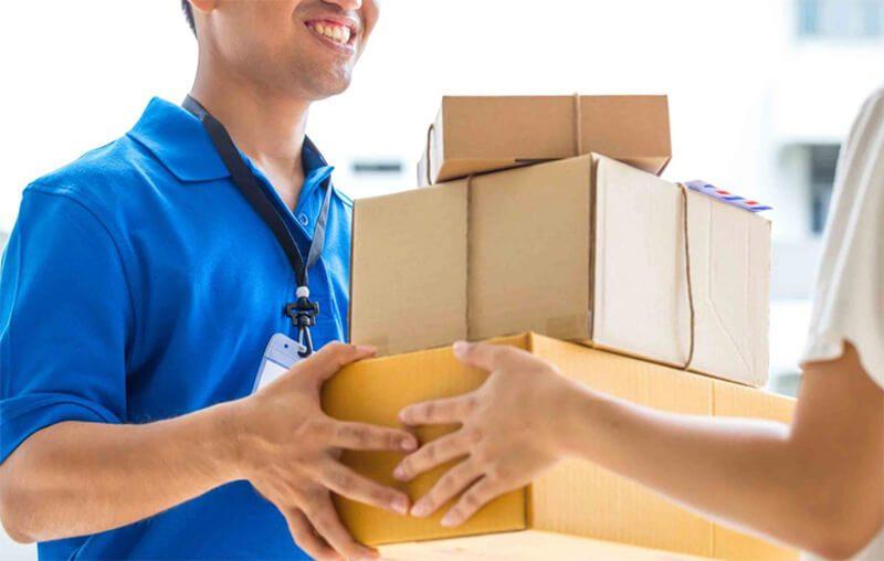 Dịch vụ xách tay thực phẩm khô đi Mỹ giá rẻ