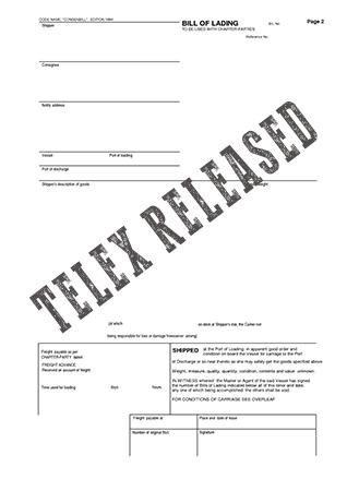 vai trò của telex released