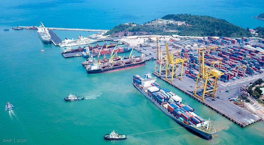 Xuất nhập khẩu đường biển